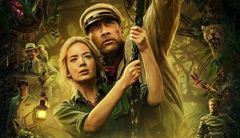 دانلود فیلم Jungle Cruise جنگل کروز ۲۰۲۱ با زیرنویس فارسی چسبیده